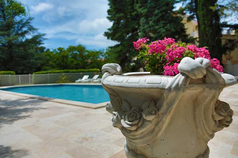 Ch teau de saint aunay en pays cathare for Gite aude piscine