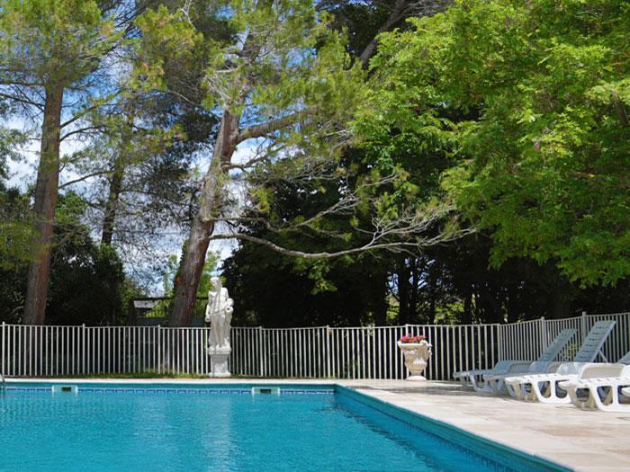Gite aude carcassonne piscine id al groupe grande capacit for Gite aude piscine